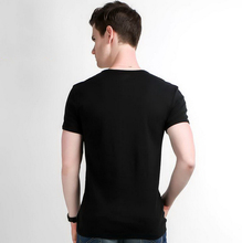 Thin part/Men's undershirt / /Round Collar  and V-Collar design /Exquisite workmanship/Large dimension /tb161015