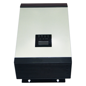 Image 5 - 5KVA טהור סינוס גל היברידי מהפך 48V 220V Built בmppt 60A PV תשלום בקר AC מטען לשימוש ביתי MPS 5K