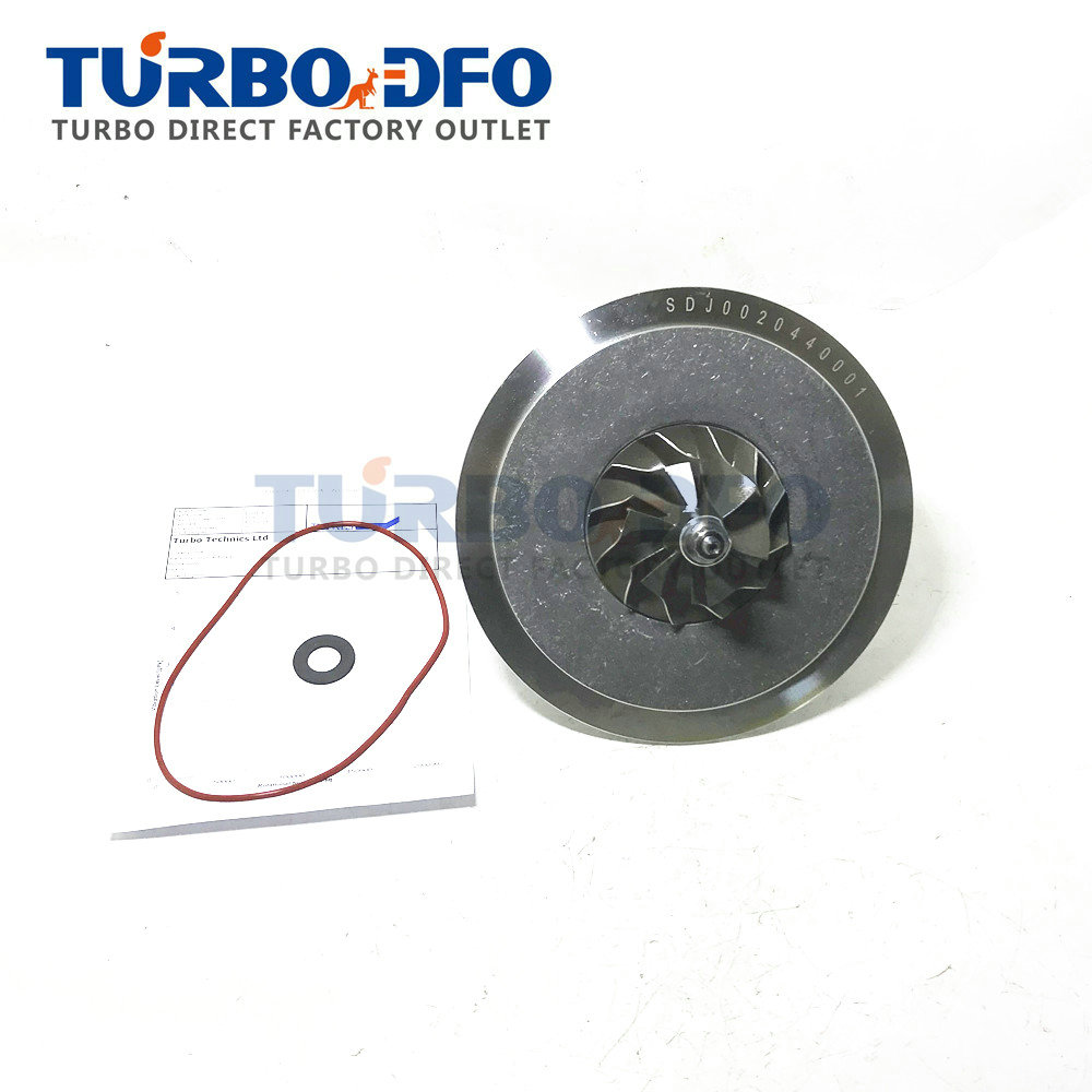 GT2259LS 761916 0003 244000494C NEW turbocharger CHRA core for Hino Excavator Construction 5 3L JO5E 2006