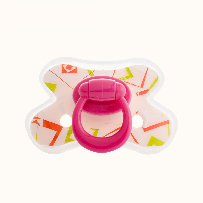 baby silicone bpa free character pacifiers single loaded bebe pacifiers Nipples Teether Baby Pacifier Care four color