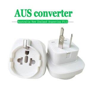 1PC 10A 250V Electric Plug pow