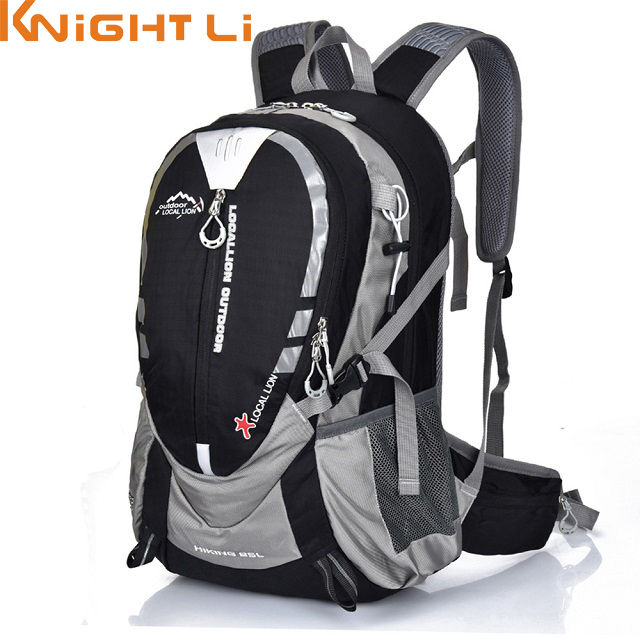 25L Travel Bags Backpack Male Waterproof Backpack Road Bag Knapsack Daypack Bicycle Accessories eastpack 441 18l fashion backpack hydration pack rucksack waterproof bicycle road bag knapsack daypack school bags mochila sac a dos
