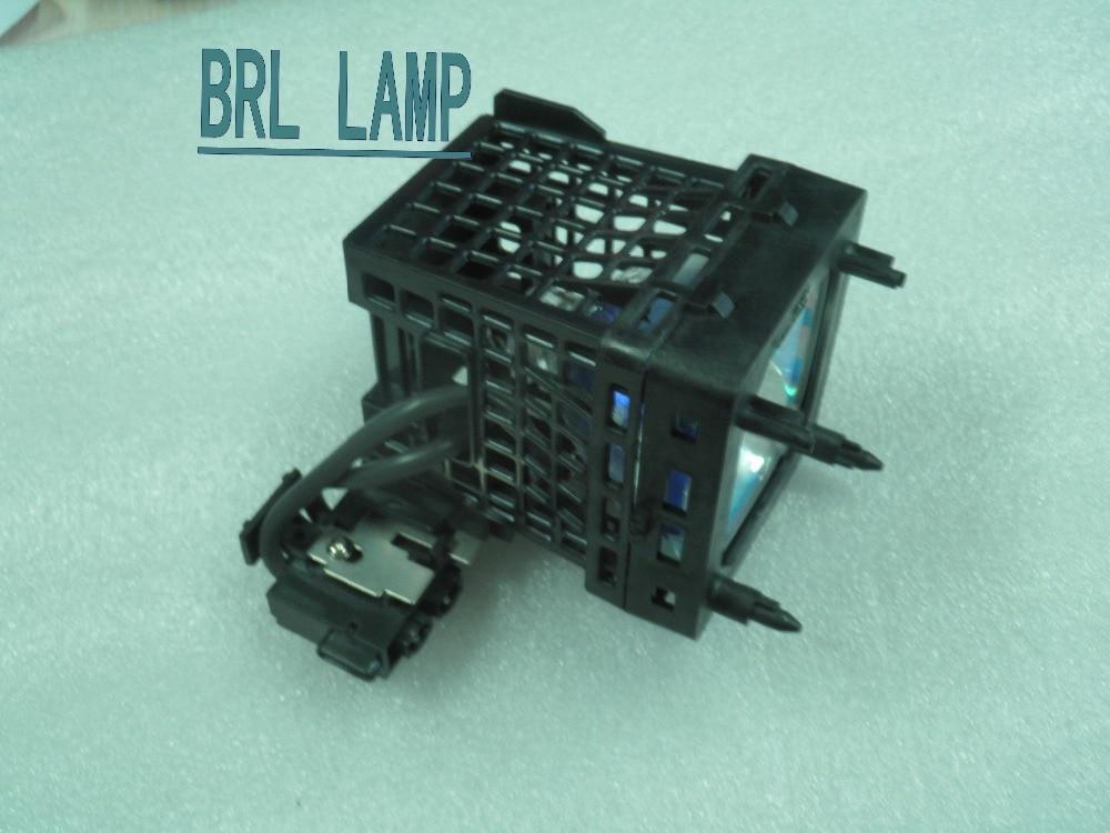 Original Lamp with housing XL5200 for KDS 50A2000/KDS50A2020/KDS50A3000/KDS55A2000/KDS 55A2020/KDS55A3000/KDS60A2000/KDS60A2020 dhl ems original replacement tv lamp with housing for sony kds 70r2000 ks 70r200a kds r70xbr2 kds r60xbr2 rear projection tv