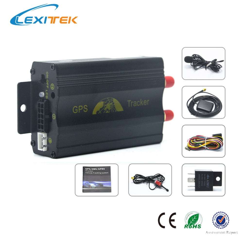 2016 Gps Tracker Original Coban Car Tracker Rastreador