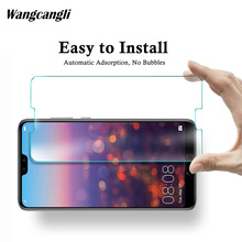 Screen Protector for Huawei honor 10 Tempered Glass 9H 2.5D Phone Protective