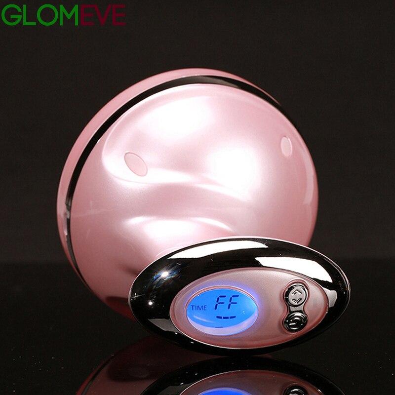 LED بالموجات فوق الصوتية التجويف يهتز آلة تخسيس الجسم الدهون الموقد جهاز العناية بالوجه يعمل بموجات الراديو التردد مكافحة السيلوليت يبو الموجات فوق الصوتية مدلك-في أدوات العناية ببشرة الوجه من الجمال والصحة على  مجموعة 1