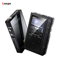 Moonlight Z6 PRO DSD256 ES9018Q2C DAC sound card Dual Core CPU LPC4337/4357 OTG TFT LCD Hifi Music mp3 Player D1 006