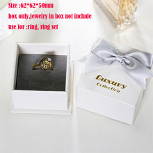 Buy jewelry boxes rings only and get free shipping on AliExpresscom