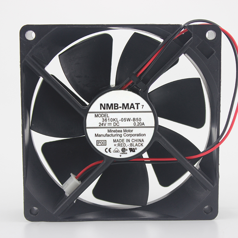 9025 inverter fan IPC 24V 0.20A 3610KL-05W-B50 / B59