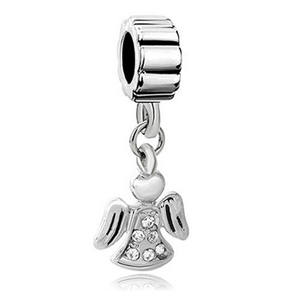 charm pandora angel dela guarda