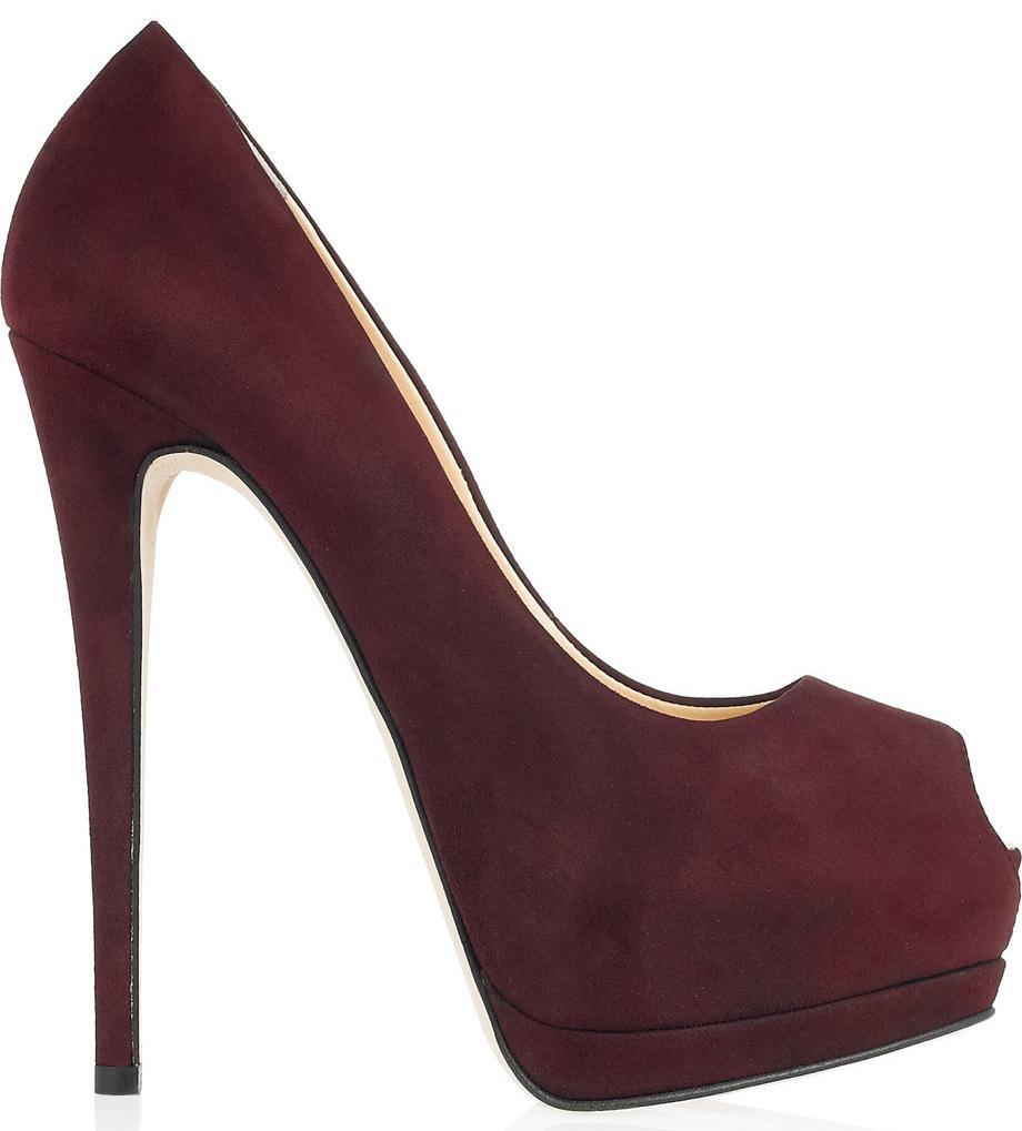 Popular Burgundy Womens Dress Shoes-Buy Cheap Burgundy Womens ...