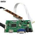HDMI/VG/freqüência HD universal placa de driver de tela LCD eDP 10-17.3 polegada (pls deixe o seu número de painel)