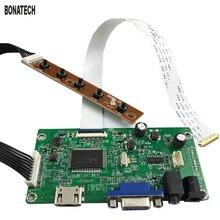 HDMI/VG/frecuencia HD pantalla eDP LCD tablero de conductor universal 10-17.3 pulgadas (los pls salen de su número de panel)