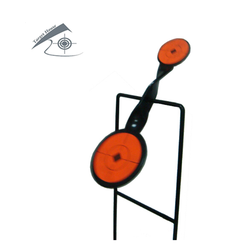 Gun Shooting Target Thickness 4mm / Ka Paintballi vibulaskmine Laskmine / Jahipildi parandamine Tactical Skill