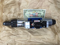 4WREE10W1 75 23/G24K31/A1V proportional directional valves R900927234 rexroth 4WREE10W1 75 2X/G24K31/A1V