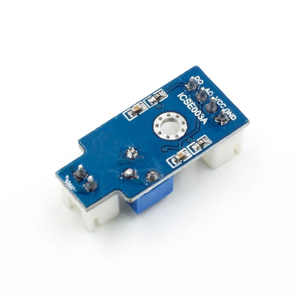 LM393 Comparator Module Microcontroller Development Board Learning Board New Lahore