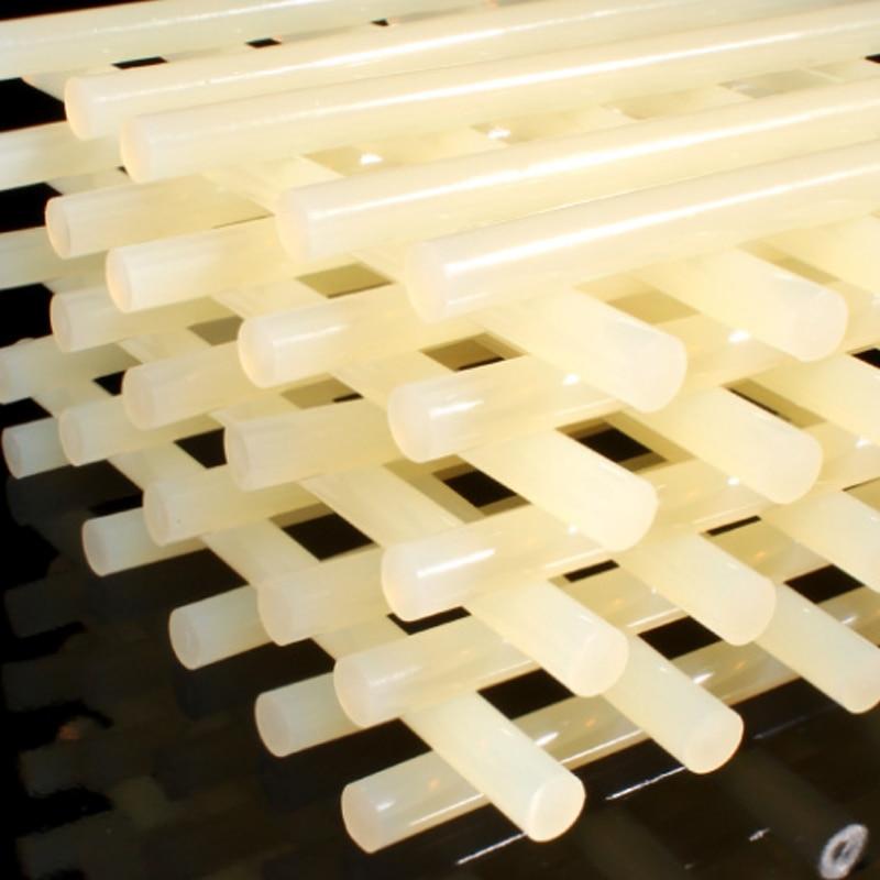 10 Unids / set 7mm / 11mm * 270mm Adhesivo de fusión en caliente - Herramientas eléctricas - foto 6