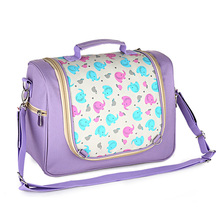 Insular Lovely Diaper Bag Maternity Nappy Baby Carriage Large Capacity Fashionable Mother Colorful Mommy