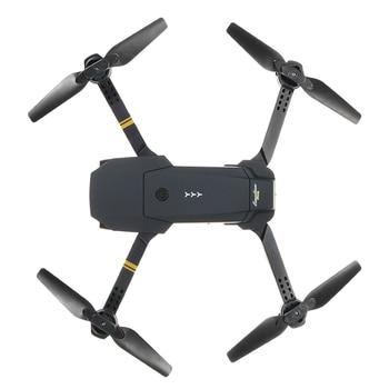 Eachine E58 WIFI FPV With True 720P/1080P Wide Angle HD Camera High Hold Mode Foldable Arm RC Drone Quadcopter RTF VS S9HW M69 3