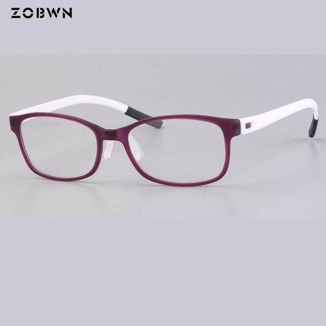 e1cf6f73f2 Beautiful Frame Brand Eye Glasses Frame Women Fashion Men full rim ultra  light Optical Eyewear Oculos De Grau Armacao Femininos