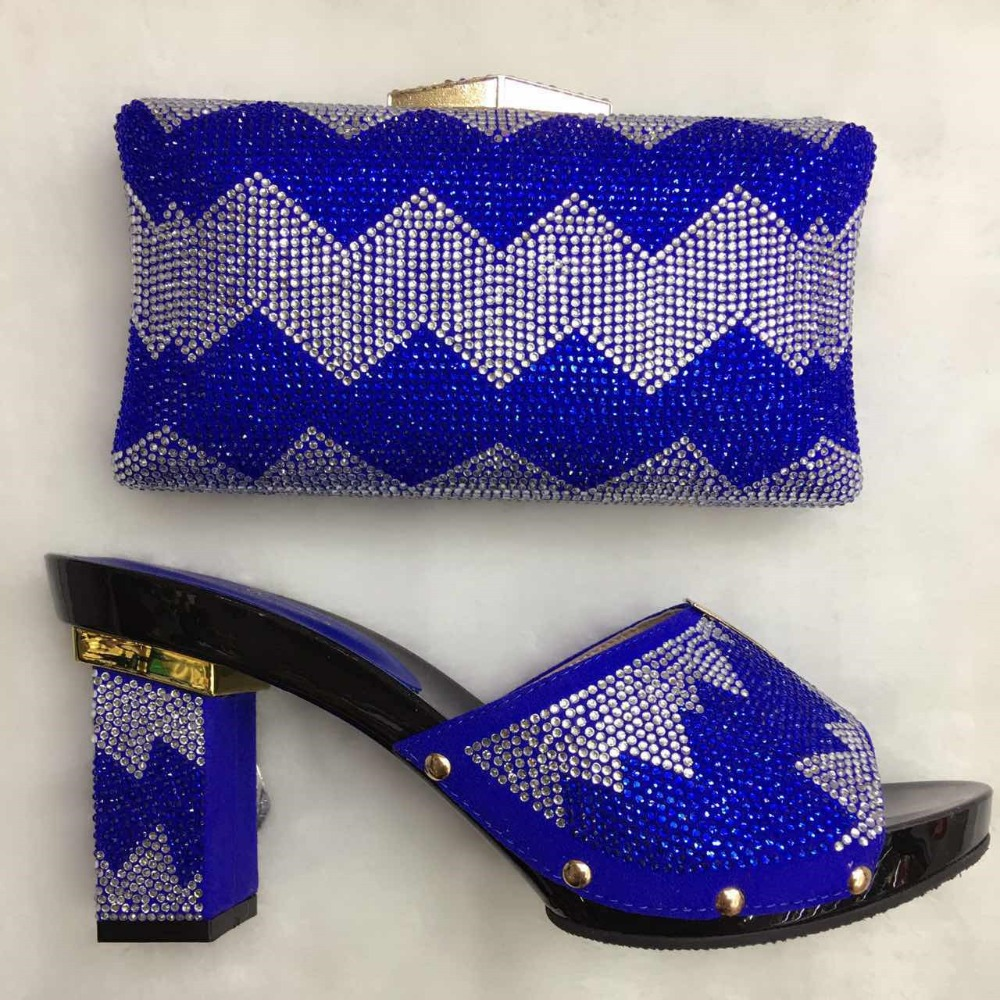 Nigeria Shoes And Bag To Match Italian African Shoes And Bag Set For Party In Women Italian Matching Shoe And Bag Set TT16-35 mf012 african shoes and bag set for nigeria lady black color italian style fashion italy shoe and bag to matching party