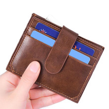 Credit Card Wallet Holder