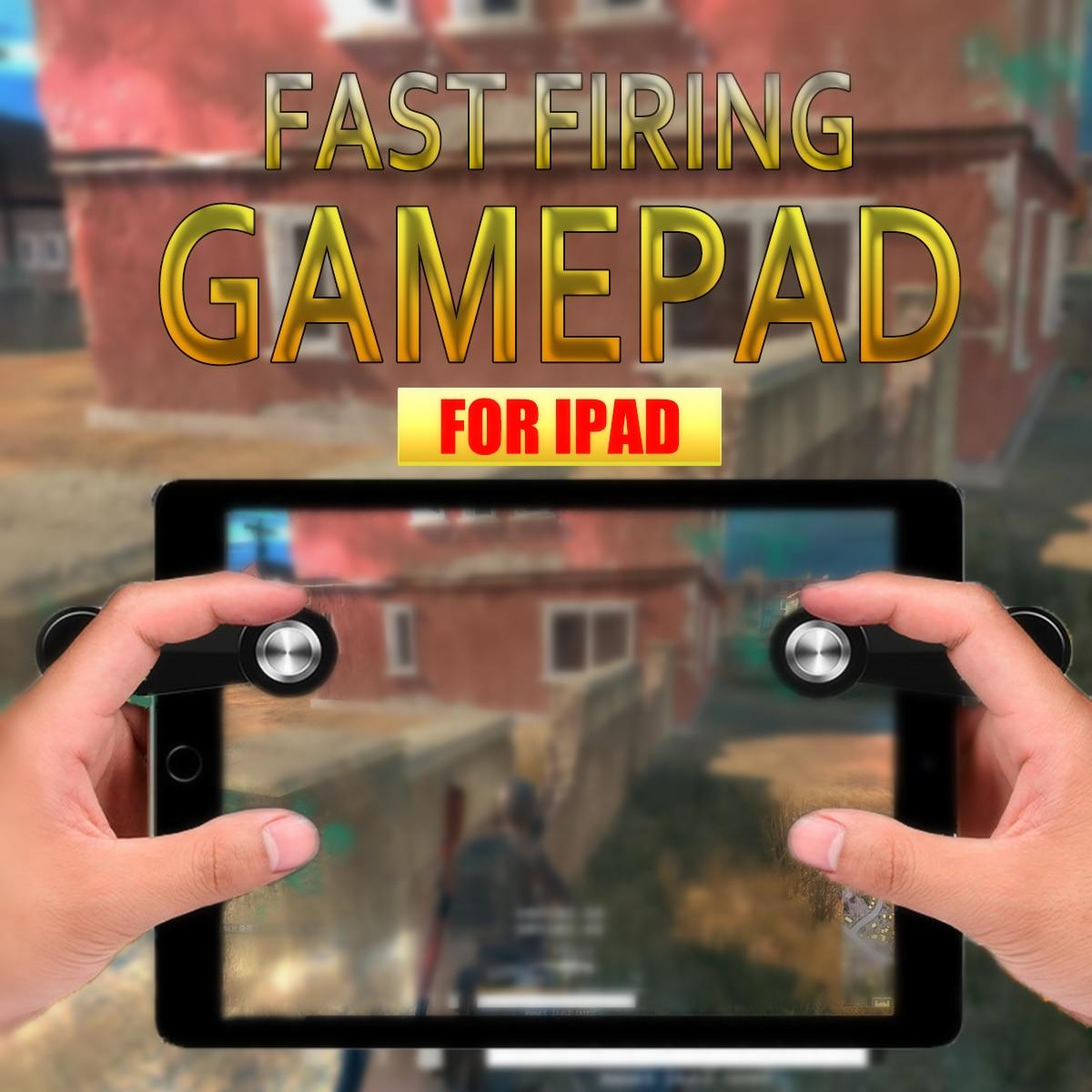 1 Pcs For PUBG Mobile Game Pad Joystick Touch