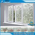 90*5m Laser Privacy Static Glass Window Film PVC 3D window sticker Home BZP-001