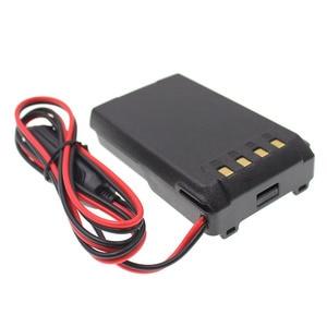 Image 3 - LEIXEN NOTE Battery eliminator for Leixen Note 25W Portable Radio walkie talkie power supply 12V Car Charger