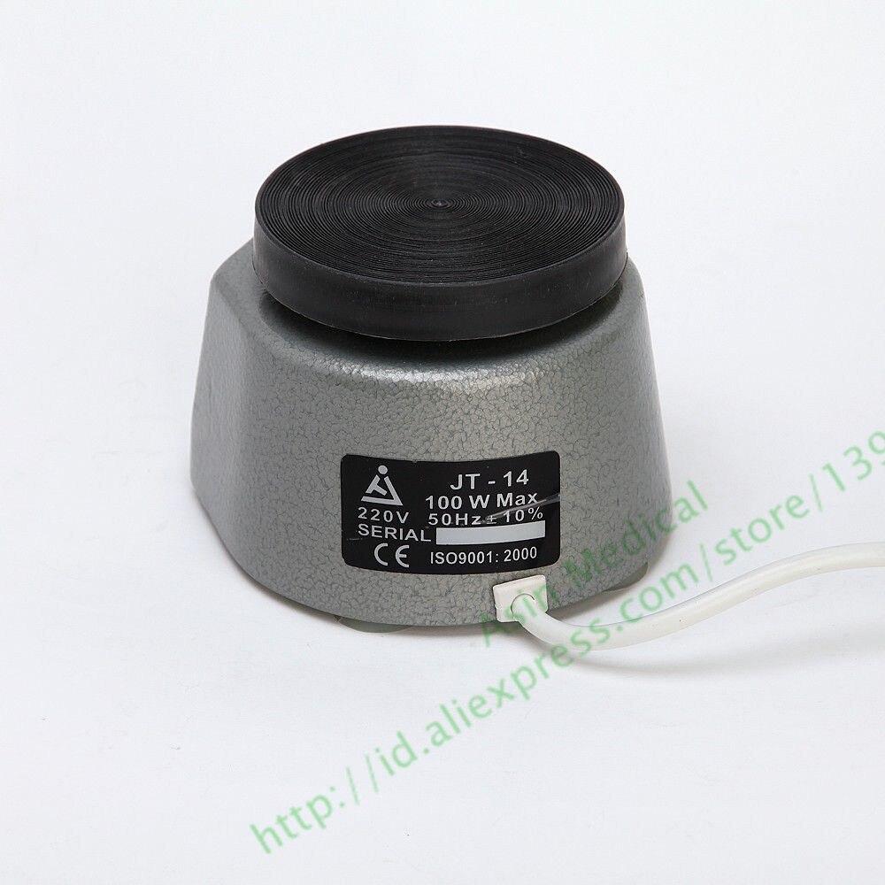 Dental Laboratory Equipment Vibrator Oscillator Shaker 4