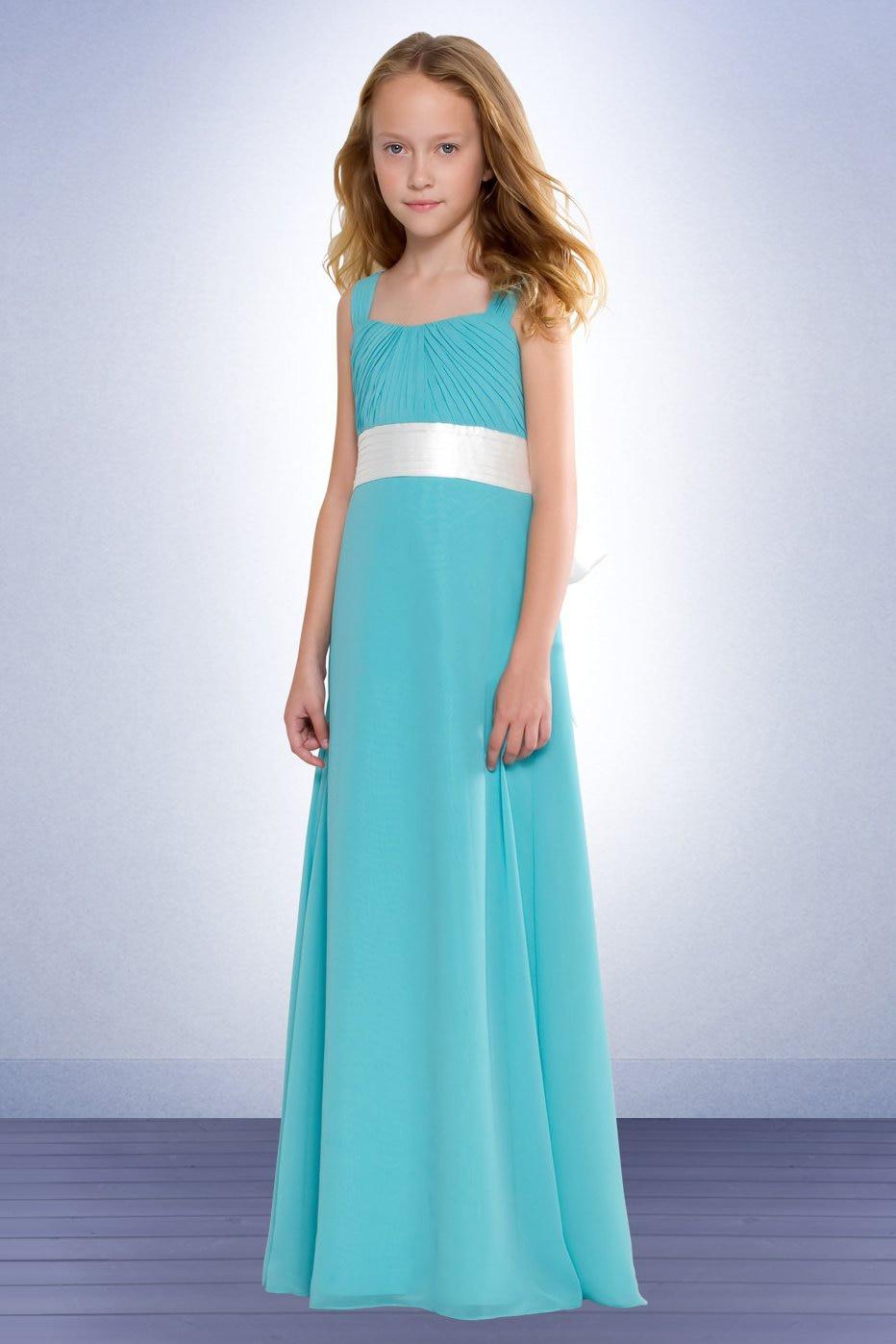 Beautiful Junior Party Dress Frieze - All Wedding Dresses ...
