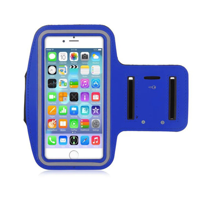 ce816287ffed US $2.96 24% OFF|Running Case For HTC U11 A9 Desire 626 Sport Arm band GYM  Phone Pouch Waterproof Workout Case Cover For HTC U11 Jogging Bag-in Phone  ...