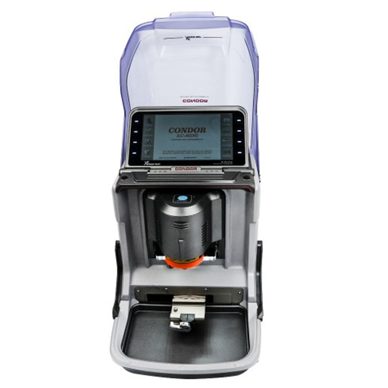 XC MINI II Automatic Key Cutting Xhorse CONDOR XC MINI Plus CONDOR Machine with 3 Years