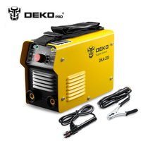 DEKO DKA 120 800W 120A 21S IP AC Arc Electric Welding Machine MMA Welder