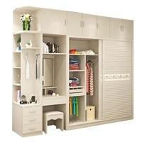 Dormitorio Lemari Meubel Meuble Rangement Roupa Armario Ropero Yatak Odasi Mobilya Cabinet Bedroom Furniture Closet Wardrobe