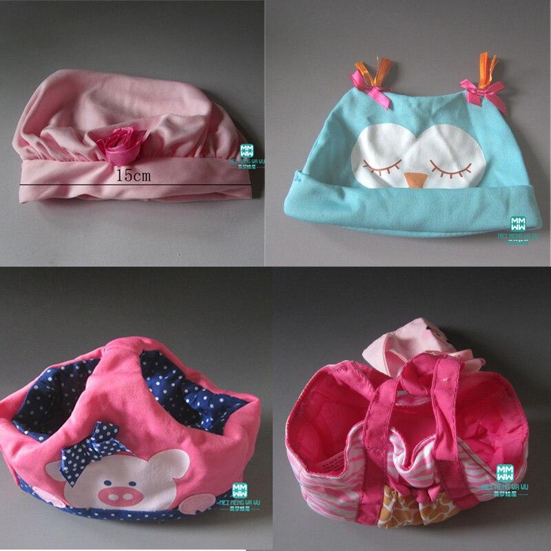 Кукла аксессуары Sharon куклы шляпы, сумки.