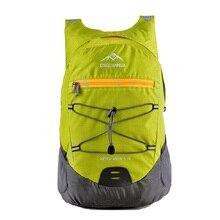 Sports Foldable Mini Backpacks for Teenage Girls Hike Bag for Walking Tourist Skin Bags Rucksack Women Mountain Trekking XA94WD