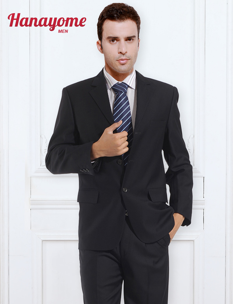 Fitted Double Breasted Suit Promotion-Shop for Promotional Fitted ...