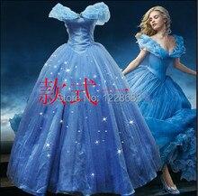 Золушка дизайн платья