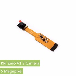 Waveshare Raspberry Pi Zero V1.3 kamera obsługuje tylko Raspberry Pi Zero V1.3
