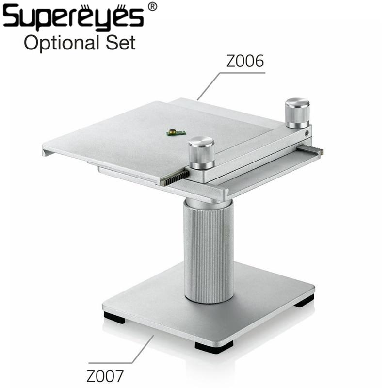 Soporte de microscopio digital ajustable de calidad Soporte de - Instrumentos de medición - foto 5
