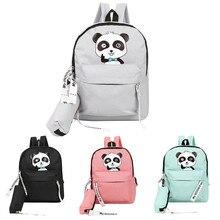 Adultos mochila adolescentes pantanos mochila escolar estudiantes de  dibujos animados bolsos de estilo Simple mochila de 8ceda155d5f