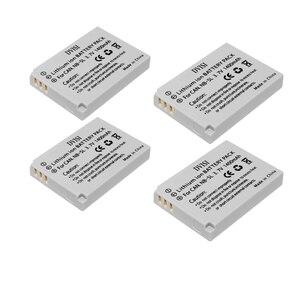 Image 2 - NB 5L 5L נטענת סוללה עבור Canon NB 5L Powershot S100 SX200 SX230 HS SX210 הוא SD790 הוא SX200 הוא SD800 הוא SD890 הוא