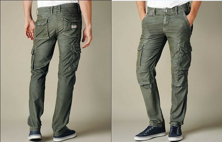 Mens Designer Pants | Gpant