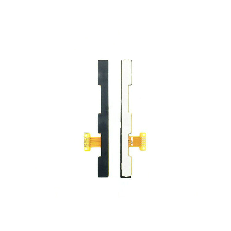 New Volume Power On/off On Off Button Flex Cable For Lenovo A6000 K3 K30-T K30-W Phone