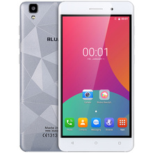 """Original Bluboo Maya Android 6.0 5.5"""" HD Screen 3G Phablet MTK6580 Quad Core 1.3GHz 2GB+16GB 13MP+8MP Dual Cams Mobile Phone"""