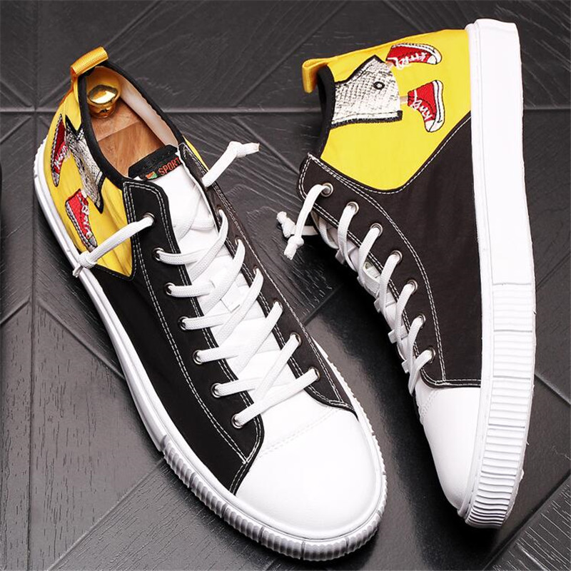 Drop Shipping Men Casual Shoes Canvas Shoes for Men Driving Shoes Soft Comfortatble Man Footwear Outdoor Walking Sneakers Men-in Men's Casual Shoes from Shoes on Aliexpress.com   Alibaba Group 3