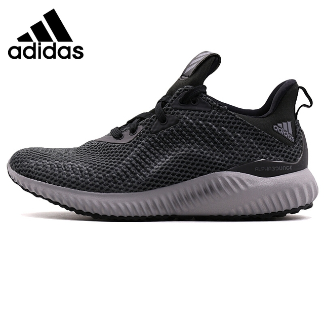 low priced 757c4 de527 Original Adidas Alphabounce Women s Running Shoes Sneakers -in Running  Shoes from Sports   Entertainment on Aliexpress.com   Alibaba Group