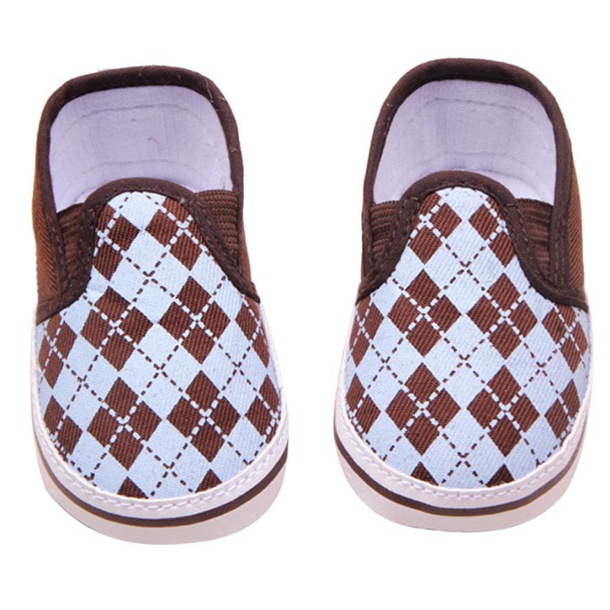 Zapatos de bebé  niños calzado niños primeros caminante del bebé unisex barato z