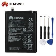 Original Replacement Battery HBB405979ECW For Huawei Nova Smart Young DIG-L01 CAZ-AL10 Authentic Phone 3020mAh